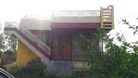 Newly constructed home as per vastu with well good quality materials.