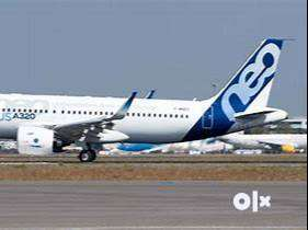 Indigo Airlines Hiring Part Time or Full Time Girls and Boys for Groun 0