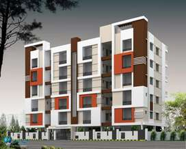All Facing Flats Available At Pendurthy( ready to move)