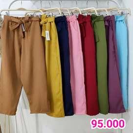 Gira Pants Wanita