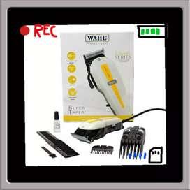 alat cukur  potong rambut wahl USA hair kliper h-61