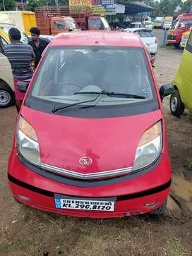 NANO CX AC  NEW TAYAR NICE CAR