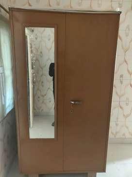 Godrej cupboard