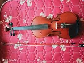 Violin (unused)
