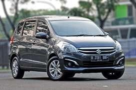 Suzuki Ertiga Diesel Hybrid MT 2016 Istimewa