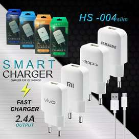BEST SELLER !! Travel Charger Handphone Output 2.0A , Bergaransi !!