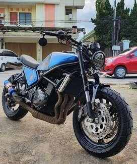 #Dijual# Suzuki Bandit 400