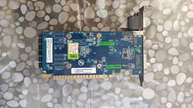 NVIDIA TAG 210 1GB GRAPHICS CARD