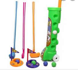 Mainan golf anak