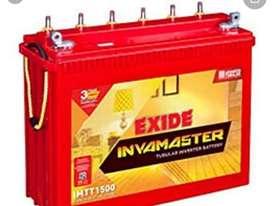 Service engineer in exide industries ltd