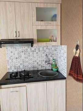 Apartemen Green Pramuka City hunian paling strategis sekali(jual/sewa)