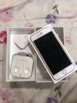 Apple Iphone 6s Fushia pink