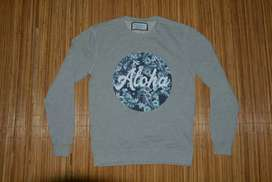 Crewneck Zara Grey