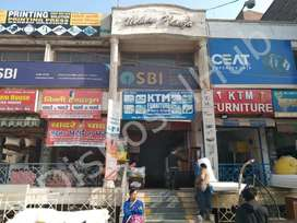 Commercial Shop(Mohan Plaza)