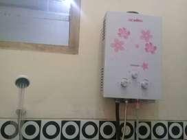 Water Heater > Banyu anget praktis
