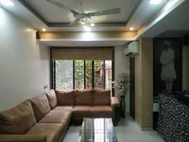 3 Bhk flat for sale at koparkhirane