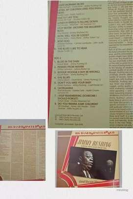 PH Jazz,  Blues,  Vocal Audiophile,  Mandarin dan Classic