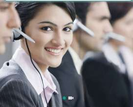 Urgent requirement of telecaller