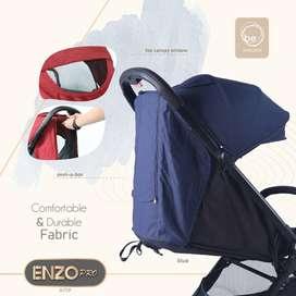 Baby Stroller BabyElle Enzo Pro
