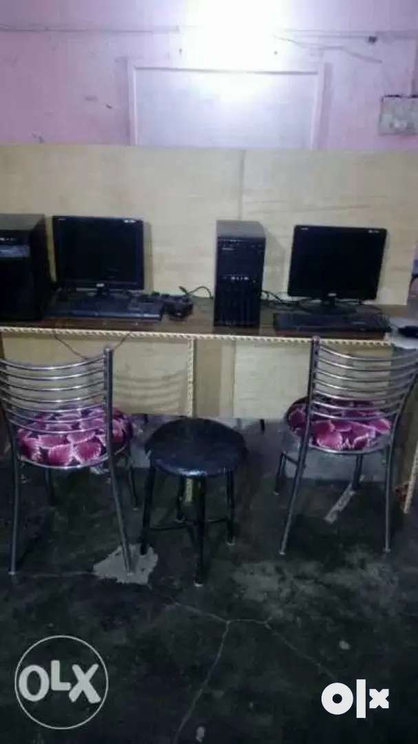 Computer 2 setts