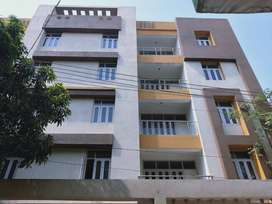 3 BHK big flat available in Boring Road.