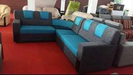 Hi tech brand emi available brand new sofa set sells whole price