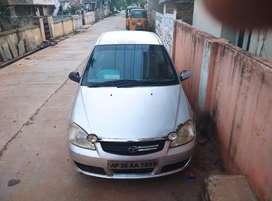 Tata Indica 2008 Diesel 98000 Km Driven