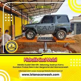 PROMO Hidrolik Cucian Mobil Thunder H IKAME
