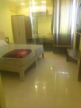 Luxury AC room fully furnished with kitchen in Rohit Nagar
