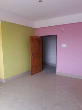 Flat with good condition