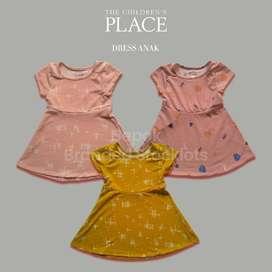 Dress Place anak