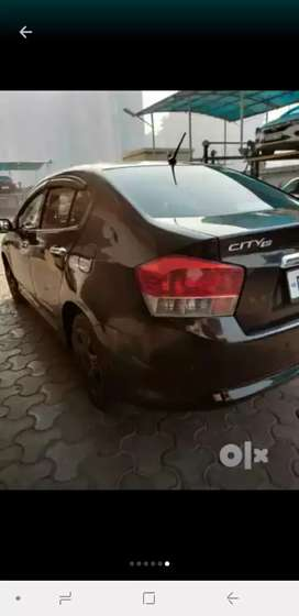Honda City 2009 CNG & Hybrids awesome condition