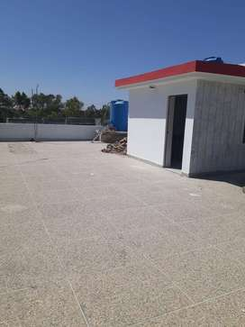 Corner main double road house available for sale in best condition