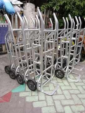 Trolley 1 dim 300kg