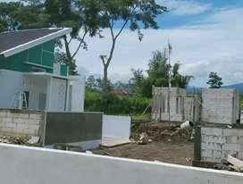 Rumah Mewah Malang View Bagus Blok E As Shofa Residence