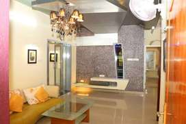 4 BHK Furnished Villa for Monthly and Daily basis at Koottuli.