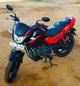 Hero GLAMOUR 125CC 2016 MODEL