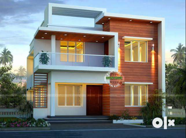 House for sale in north sk puri,boring Road ,patna 0