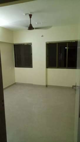 1BHK semi furnished flat for rent in Bhandup east