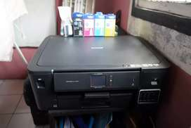 Printer Brother T4000DW