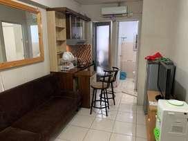 Dijual Murah Apartemen Greenbay Pluit 2BR Furnished non PIK 2 PURI