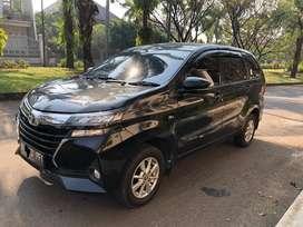 DiJual Toyota Avanza G At 2019 hrg nepis 174jt