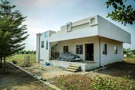 Independent Houses for Sale at Bhogapuram