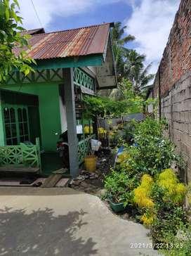 Rumah Sebelah Kampus UMB Bengkulu 6 Kamar LT/LB 689/102 + Kos-Kosan