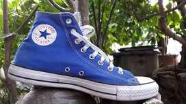 Sepatu converse original size 44,5