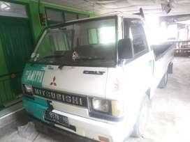 Mobil L300, mitsubishi