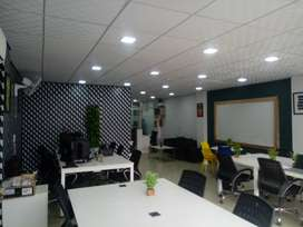 Office Space Rent |Coworking space |   Furnished office Dwarka, Nawada