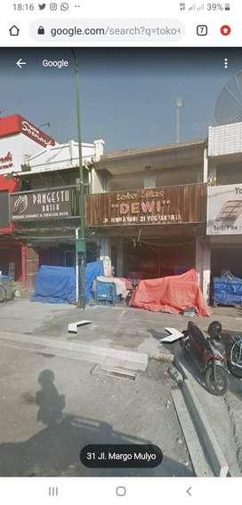 Dibutuhkan segera SPG/SPB jaga toko di Toko Mas Dewi Malioboro