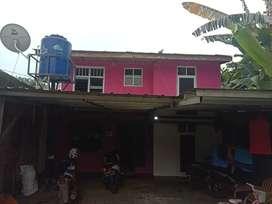 Disewakan tahunan rumah di Ciputat timur cirendeu