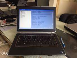 Dilwali Special Offer Dell E6420 Core i5 2nd gen laptop  (4gb/500gb/dv